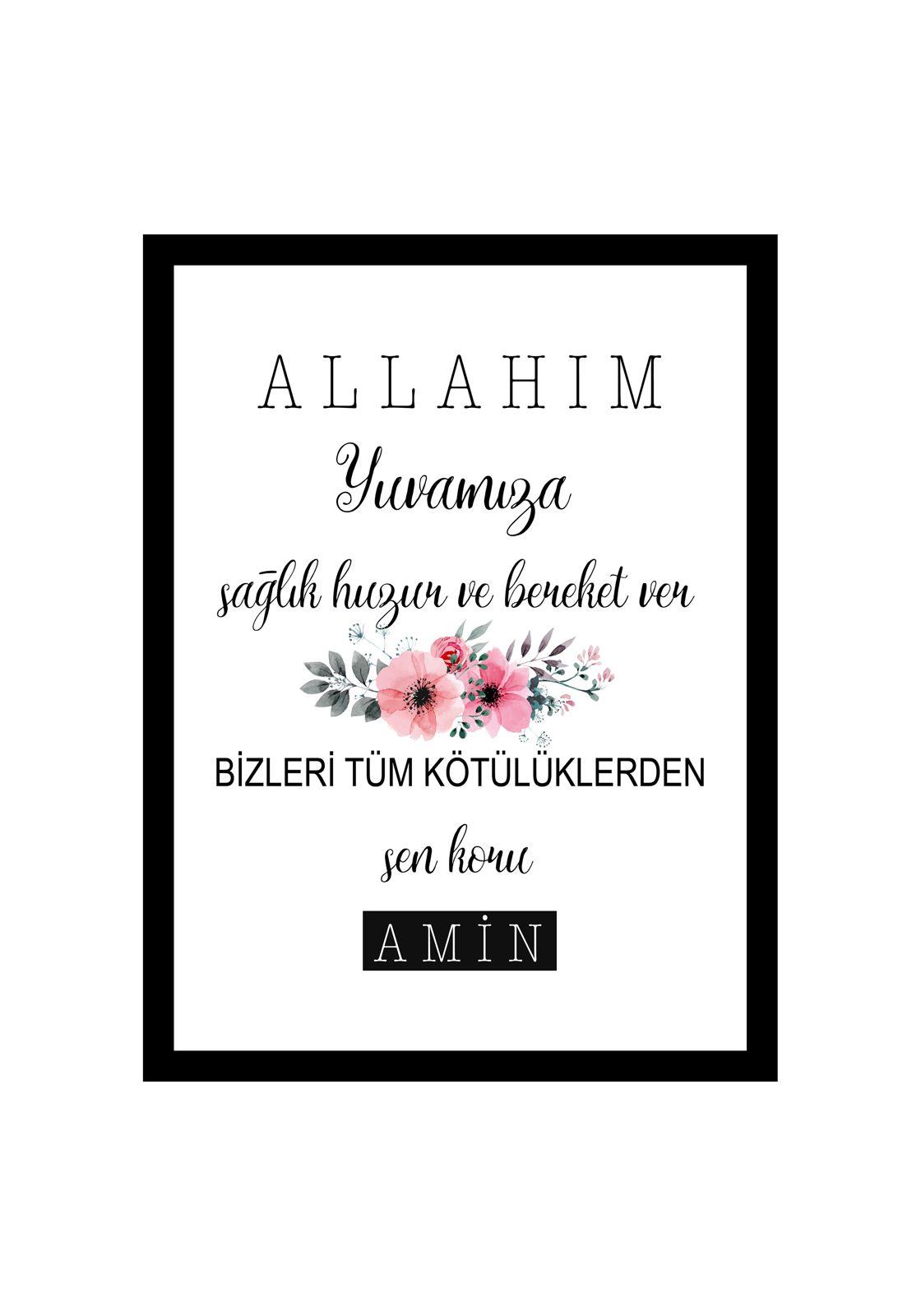 Dua Allahım yuvamıza sağlık huzur ve bereket ver_opt